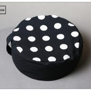 meditační polštáře-sedáky